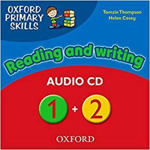 Obrázok Oxford Primary Skills 1 - 2 Audio CD
