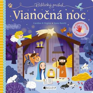 Obrázok Vianočná noc