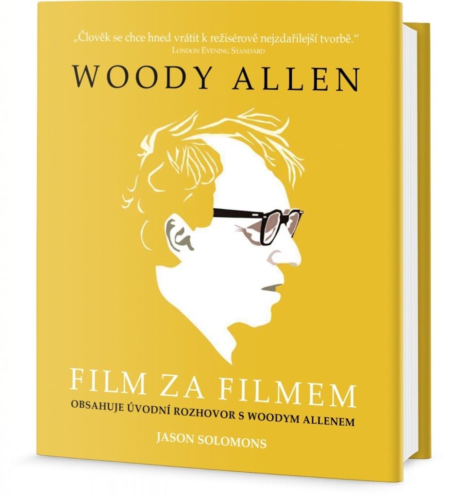 Woody Allen Film za filmem - Jason Solomons