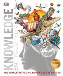 Obrázok Knowledge Encyclopedia