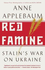 Obrázok Red Famine