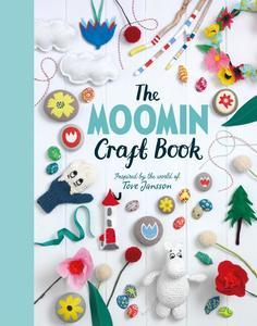 Obrázok The Moomins Craft Book