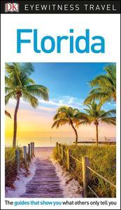 Obrázok DK Eyewitness Travel Guide Florida