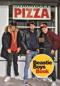 Obrázok Beastie Boys Book