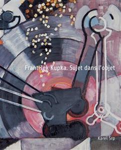 Obrázok František Kupka Sujet dans l'objet