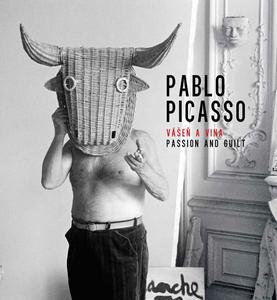 Obrázok Pablo Picasso Vášeň a vina