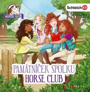 Obrázok Památníček spolku Horse Club