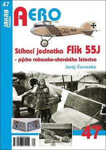 Obrázok Stíhací jednotka Flik 55J