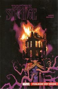 Obrázok Doctor Strange Poslední dny magie (2)