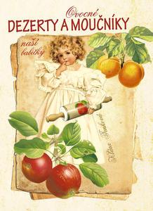 Obrázok Ovocné dezerty a moučníky