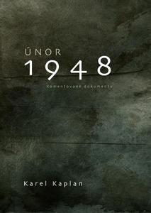 Obrázok Únor 1948