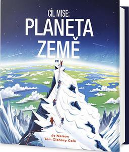 Obrázok Cíl mise: Planeta Země