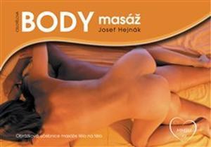 Obrázok Celotělová body masáž