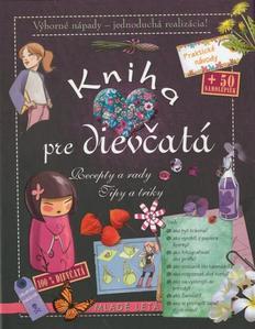 Obrázok Kniha pre dievčatá