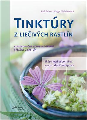Obrázok Tinktúry z liečivých rastlín