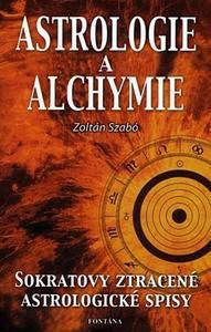 Obrázok Astrologie a alchymie