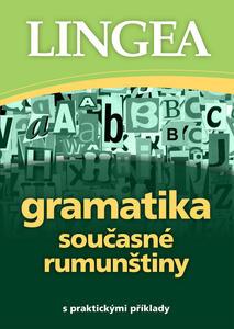 Obrázok Gramatika současné rumunštiny