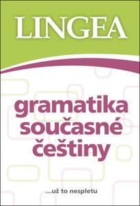 Obrázok Gramatika současné češtiny