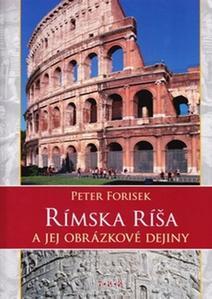 Obrázok Rímska ríša a jej obrázkové dejiny