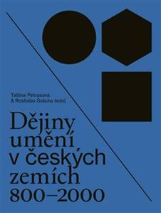 Obrázok Dějiny umění v českých zemích 800 - 2000