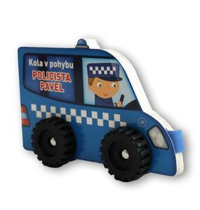Obrázok Kola v pohybu Policista Pavel
