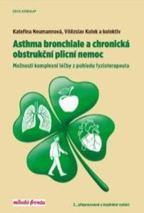Obrázok Asthma bronchiale a chronická obstrukční plicní nemoc