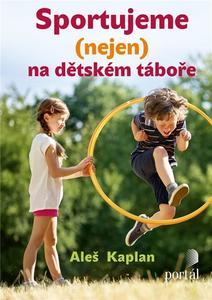 Obrázok Sportujeme (nejen) na dětském táboře