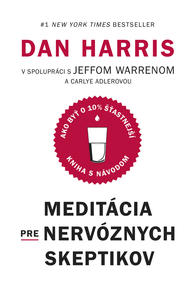 Obrázok Meditácia pre nervóznych skeptikov