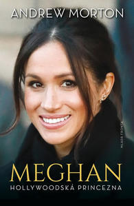 Obrázok Meghan Hollywoodská princezna