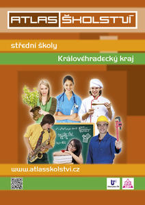 Obrázok Atlas školství 2019/2020 Královehradecký