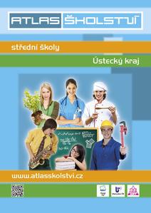 Obrázok Atlas školství 2019/2020 Ústecký