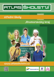 Obrázok Atlas školství 2019/2020 Jihomoravský