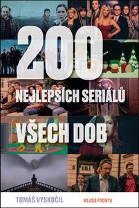 Obrázok 200 nejlepších seriálů všech dob