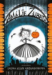 Obrázok Amálie Zubatá