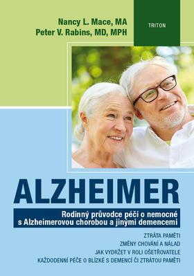 Obrázok Alzheimer