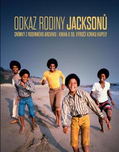 Obrázok Odkaz rodiny Jacksonů