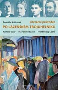 Obrázok Literární průvodce po lázeňském trojúhelníku