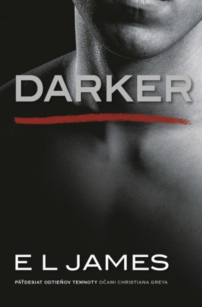 Darker - E.L. James