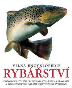 Obrázok Velká encyklopedie rybářství
