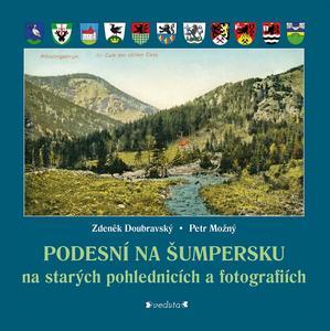 Obrázok Podesní na Šumpersku na starých pohlednicích a fotografiích