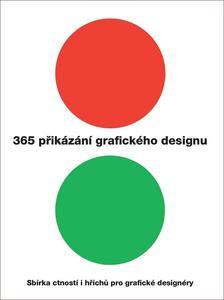 Obrázok 365 přikázání grafického designu