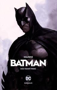 Obrázok Batman Můj Temný princ