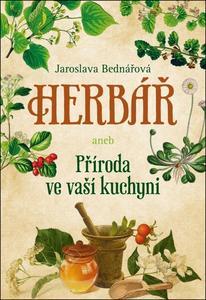 Obrázok Herbář aneb Příroda ve vaší kuchyni
