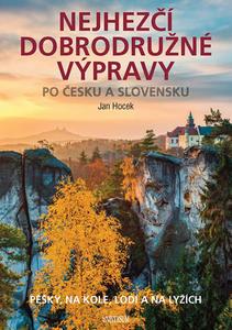 Obrázok Nejhezčí dobrodružné výpravy po Česku a Slovensku
