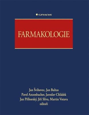 Obrázok Farmakologie