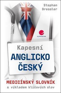 Obrázok Kapesní anglicko-český medicínský slovník