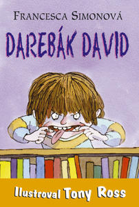 Obrázok Darebák David