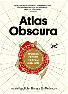 Obrázok Atlas Obscura