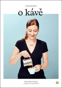 Obrázok Velká kniha o kávě