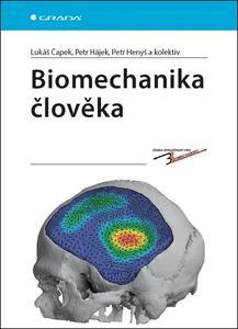 Obrázok Biomechanika člověka